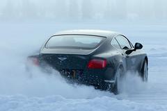 power_on_ice2012_38 (holgeremmerich) Tags: ice finland power lapland kuusamo bentley ruka icedriving kankunnen