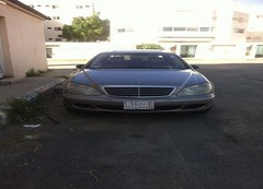 Mercedes-Benz - S500 - 2005  (saudi-top-cars) Tags: