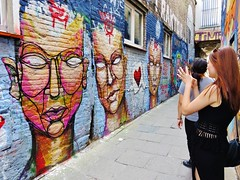 Rim Chiaradia / Werregarenstraatje - 12 mei 2016 (Ferdinand 'Ferre' Feys) Tags: streetart graffiti belgium belgique belgië urbanart graff ghent gent gand graffitiart arteurbano artdelarue urbanarte rimchiaradia