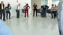 (sfrikken) Tags: senior paul for bill dance exercise library group central center falls glen madison ballroom occupational balance irene therapy fitness patty prevention basics waltz physical darcie stephani