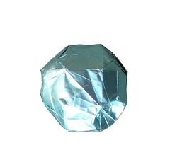 Death Star (Modular) - Top (starwarigami) Tags: starwars origami modular spacestation deathstar starwarsorigami origamistarwars