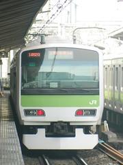 E231 (18) (Transrail) Tags: tokyo emu yamanoteline jreast e231 electricmultipleunit tokaidomainline eastjapanrailwaycompany kawasakiheavyindustries tokyucarcorporation