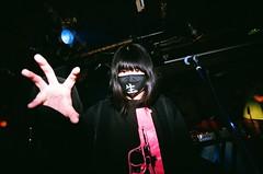 Apr. 2016 / Japan (okamabu) Tags: party music film 35mm kyoto haveaniceday kyotometro morookamanabu