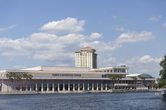 2016 Tampa Harbor Cruise (63) (maskirovka77) Tags: cruise tampa harbor us tour waterfront unitedstates florida dolphin pelican boattrip mansions funboat