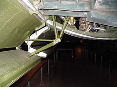 """Convair B-36 Peacemaker 10 • <a style=""""font-size:0.8em;"""" href=""""http://www.flickr.com/photos/81723459@N04/27685739192/"""" target=""""_blank"""">View on Flickr</a>"""