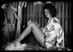 Victoria (01_0005BW) (ronnie.savoie (off a lot until July)) Tags: africanamerican black noir negra woman mujer chica muchacha girl pretty guapa lovely hermosa browneyes ojosnegros brownskin pielcanela portrait retrato model modelo modle smile sonrisa sandybay roatan roatn honduras hondurea catracha bayislands islasdelabaha diaspora africandiaspora