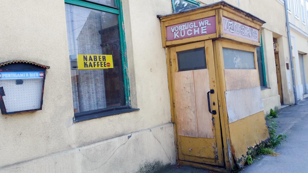 Vorzügl. Wr. Küche