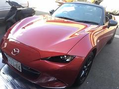 13518262_1084217025004134_645093395_o (tnoma) Tags: bumper nd roadster
