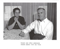 Frank and Lois Jennings