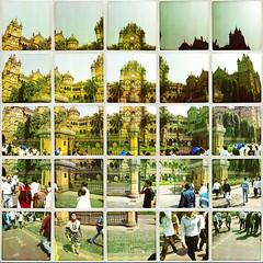 Victoria Terminus - Chhatrapati Shivaji Terminus