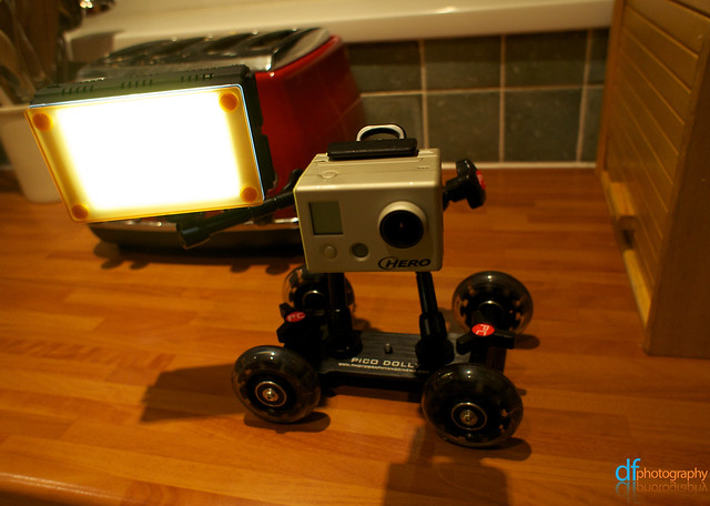 Photography & Cinema - The Pico Dolly