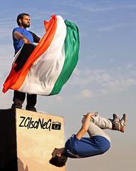 PK JAGOURS (Zaina Al-Sanea) Tags: show day flag national kuwait pk february carneval zaina hwach alsanea mrasi jagours