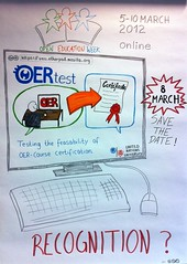 OERtest @ the Open Education Week 201212 by UNU-ViE_SCIENTIA, on Flickr