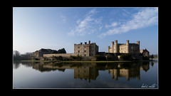 leeds castle (Warren Theophilus @Cryostudios) Tags: uk england castle art nature colors architecture europe leeds simple wow1 wow2 wow3 wow4 intresting flickrstruereflection1