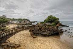 7464_F (Biarritz) (Rafelot) Tags: canon puente europe surf playa pont francia biarritz platja aquitania miarritze birritz eixidetes rafelot amicsdelacamera afsueca