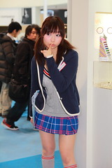 Kenko Tokina -CP+ 2012 Show Girl (Yokohama, Kanagawa, Japan) (t-mizo) Tags: camera girls portrait woman girl japan canon person women sigma exhibition tokina event showgirl  yokohama cp companion kanagawa minatomirai     boothgirls   kenko  pacificoyokohama  campaigngirl  sigma175028  sigma1750  sigma1750mm sigma1750f28  sigma1750mmf28  eos60d sigma1750mmf28exdcoshsm sigma1750mmoshsm sigma1750mmf28exdcos kenkotokina sigma1750exdc