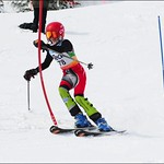 Big White Racer RJ Lukinuk at 2012 K1 Provincials PHOTO CREDIT: Gavin Crawford