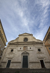 """Sant'Agostino • <a style=""""font-size:0.8em;"""" href=""""http://www.flickr.com/photos/89679026@N00/6864057883/"""" target=""""_blank"""">View on Flickr</a>"""