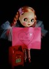 Extra Postage Required (tunibug) Tags: doll blythe eisley myfunnyvalentine minipostofficebox