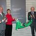 Opening Provinciaal Erfgoedcentrum Ename 10/02/2012 Foto's: Fotomix