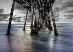 Half & Half - Imperial Beach Pier