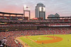 Busch Stadium Field