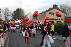 Karneval in Hrth-Efferen 19.02 (Gnter Hentschel) Tags: party fete fasching hrth karneval klsch prinz korps kamelle helau alaaf spas tanzmariechen efferen kstme hrthefferen fustruppen