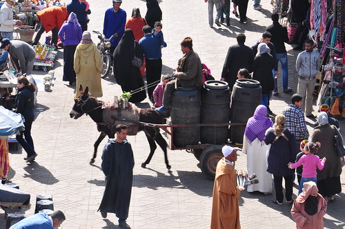 Marrakesh, Marruecos