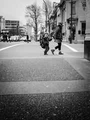 To school (Joris_Louwes) Tags: city school child childcare