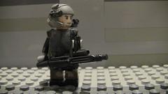 custom Brickarms M56A2 SmartGun (GingerProductions141) Tags: lego aliens custom smartgun brickarms m56a2
