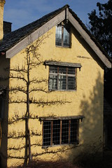 Upper House (Ruth, London) Tags: house holiday wales border cottage upper trust welsh powys upperhouse vivat discoed