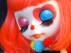 Custom Clown (nr 04)