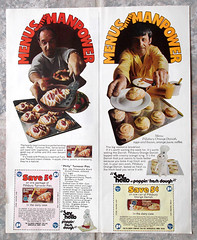 1972 Pillsbury Orange Danish Turnover Pies Magazine Ads Coupons Manpower (gregg_koenig) Tags: boy orange magazine ads dough fresh danish pies 1972 pillsbury turnover coupons manpower poppin