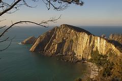 Playa del Silencio (Carlos Tuñón) Tags: asturias playa silencio asturies gavieru