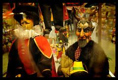 Prague (Amélie B.) Tags: prague marioneta puppet devil diablo marionette dable