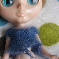 Knitting Disaster