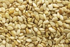 Day 62: Sesame (Gudlyf) Tags: food public raw sesame seeds 365 2012