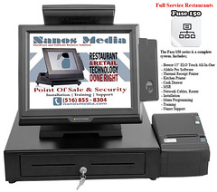 Nanos Media POS Fuse 150 (NanosMedia.com) Tags: food retail restaurant diner security cams business dell safe dv theft stealing pos nanos pointofsale pointofsales securitycams possoftware hospitalitysoftware restaurantsoftware touchdynamics possytems restaurantpos businesssystems digitalsecurity restaurantpointofsale nanosmedia nanossystems aldelo