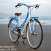 Muse Cycles Mezzaluna Mixte @ UCSB Beach