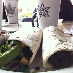 Breakfast tacos #foodspotting