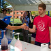 Springfest sponsored by the Campus Activities Council