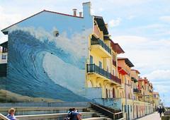 122/366 (envisionpublicidad) Tags: france waves may wave hossegor mayo swell francia 2012 capbreton