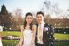 confetti (In Memory Lane~) Tags: wedding england london 35mm spring dof bokeh mark confetti ii 5d 35l