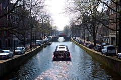 Amsterdam Canal Cruises (mischahr) Tags: amsterdam canals herengracht canalcruises hamsterdamn14