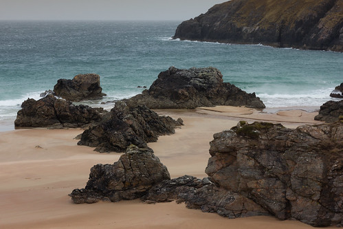 "Durness Beach • <a style=""font-size:0.8em;"" href=""http://www.flickr.com/photos/69544236@N04/13558327253/"" target=""_blank"">View on Flickr</a>"