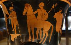 "Horse, ""Niobid Krater"""