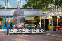 Bronx Pizza & Subs - May 2016