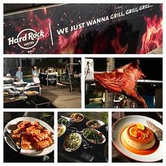 Delicous #BBQ buffet. I love meat! Hard Rock Hotel Bali. @hrhbali #bali #kuta #indonesia -------- IG: @hardrockbali ------------------------------------------- #NatGeoTravel #lp #expediapic #rtw #tripnatics #lovetheworld #traveller #igtravelers #travellin (christravelblog) Tags: bali travelling love me rock indonesia photography for hotel do photos feel hard free bbq visit follow meat wanderlust traveller more credit website lp them but contact buffet stories rtw share kuta ig delicous travelphotography cooperate i hardrockbali lovetheworld travelblogger bucketlist beautifuldestinations travelgram postcardsfromtheworld travelingram igtravel igworldclub instatravel natgeotravel travelstoke igtravelers traveldeeper wwwchristravelblogcom huffpostgram expediapic tripnatics writetotravel hrhbali