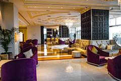 Lobby bar (werner boehm *) Tags: interior uae lobbybar wernerboehm waldorfastoriarasalkhaimah