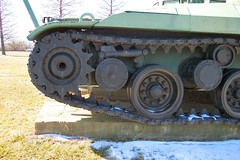 """T-92 Light Tank 30 • <a style=""""font-size:0.8em;"""" href=""""http://www.flickr.com/photos/81723459@N04/26515662440/"""" target=""""_blank"""">View on Flickr</a>"""